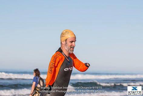 Recapping the Nautica Malibu Triathlon: A Page from Hector Picard's Journal